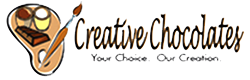 Creative Chocolates logo